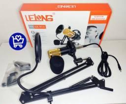 Microfone Lelong LE-914