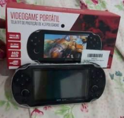Título do anúncio: Video game portátil