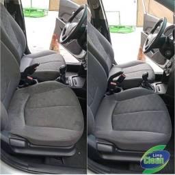 Título do anúncio: Higienização interna de veículos