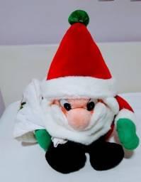 Papai Noel pelúcia