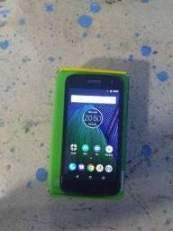 Título do anúncio: Vendo Motorola Moto G5S 32Gb R$300.00