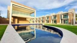 Casas prontas pra morar , duplex em condomínio vizinho ao centro de Eusébio  #ce11