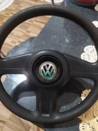 Vendo volante gol G4