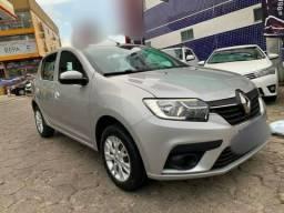 Título do anúncio: Renault Sandero CONDIÇÕES IMPERDÍVEIS