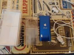 Título do anúncio: iPod 16 gb