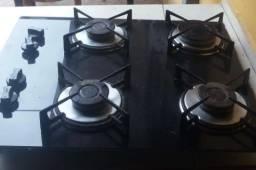 Vendo cooktop semi novo