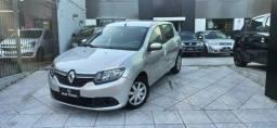 Título do anúncio: Renault Sandero Expression 1.6