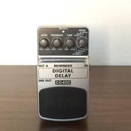 Behringer Dd-200 // Digital Delay