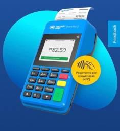 Título do anúncio: Máquina mercado pago point pro 2