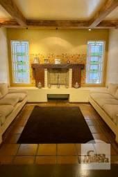 Título do anúncio: Casa à venda com 4 dormitórios em Garças, Belo horizonte cod:372096