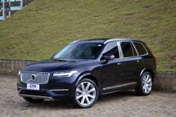 Título do anúncio: Volvo XC90 2.0 T8 Hybrid Excellence AWD Geartronic