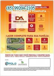 Título do anúncio: Loteamento Solaris em Itaitinga ¨%$#