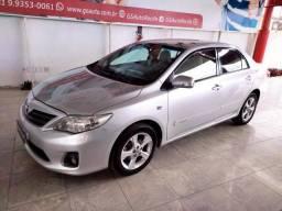 Título do anúncio: Toyota Corolla XEi 2014 2.0