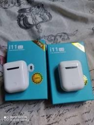 Vendo 2 fone via Bluetooth