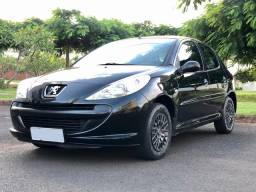 207 XR 1.4 Completo 2010 EXTRA