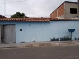 Título do anúncio:  Vendo casa em jabaeté vila velha