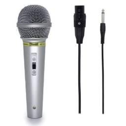 Título do anúncio: Microfone com fio tomate MT-1018