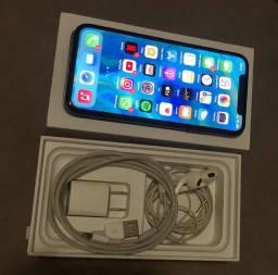 Vendo Iphone X 256gb (aceito trocas)