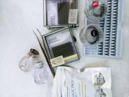Kit Alongamento de cílios