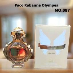 Título do anúncio: Perfumes Brand
