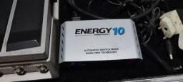 Fonte LANDSCAP ENERGY 10