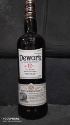 Dewar's 12 anos