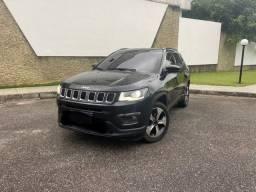 Jeep Compass Longitude + Pack Premium 2018!!