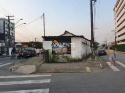 Título do anúncio: Galpão para locação por R$ 1.400/mês -Parque São Vicente - São Vicente/SP