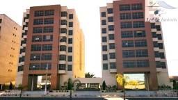 Lindo apartamento novo no Residencial Jardins, primeiro prédio na região do Alphaville