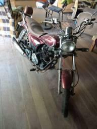 Ka 2004 gl rocan.brinde moto KASINSKI 150 Mirage