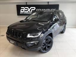 Título do anúncio: Jeep Compass 2.0 16v Night Eagle 4x4