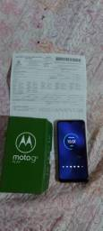 Moto g8 play novo na caixa