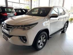 Título do anúncio: Toyota SW4 SRV 2.7