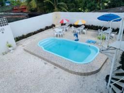 Casa com piscina em Abreu e Lima