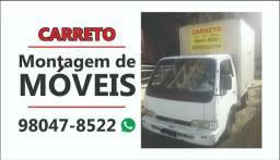 Vila Dalila Carreto e Mudanças