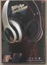 Fone de ouvido headphones/atacado e varejo entrega em jp e regiao