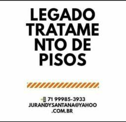 Título do anúncio: Serviço de raspagem de pisos de madeira