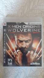 X-Men origins PS3