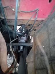 Direção hidráulica Ford caminhão