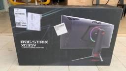Título do anúncio: Monitor Asus Rog Strix 35 3440x1440 100hz Freesync + Vsync xg35vq