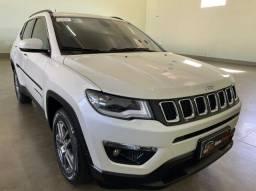 Título do anúncio: Jeep Compass Sport 2021 2.0 Flex Aut. - Apenas 3.800 Km - Ipva Pago