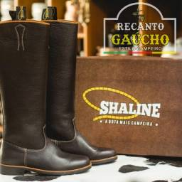 Botas Shaline ideal para seu Inverno !