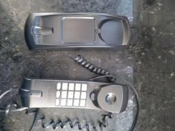 Telefone Intelbras TC 20 usado