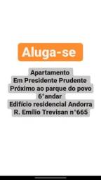 Título do anúncio: Apartamento 6°andar