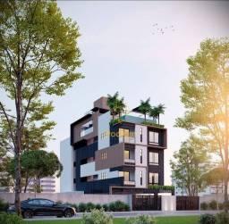 Título do anúncio: Apartamento térreo com área privativa e varanda / sacada a 90m da praia do Bessa - AP0632