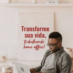 Título do anúncio: VENDEDORA ONLINE -RENDA EXTRA