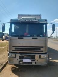 Título do anúncio: Caminhão iveco 320 cavalinho