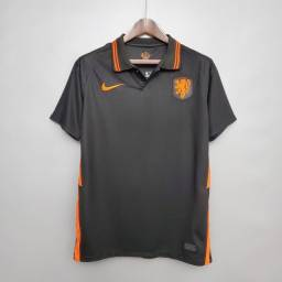 Título do anúncio: Camisa da seleção holandesa