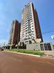 VENDA | Apartamento, com 2 quartos em Parque Alvorada, Dourados