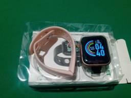 Smartwatch Novos